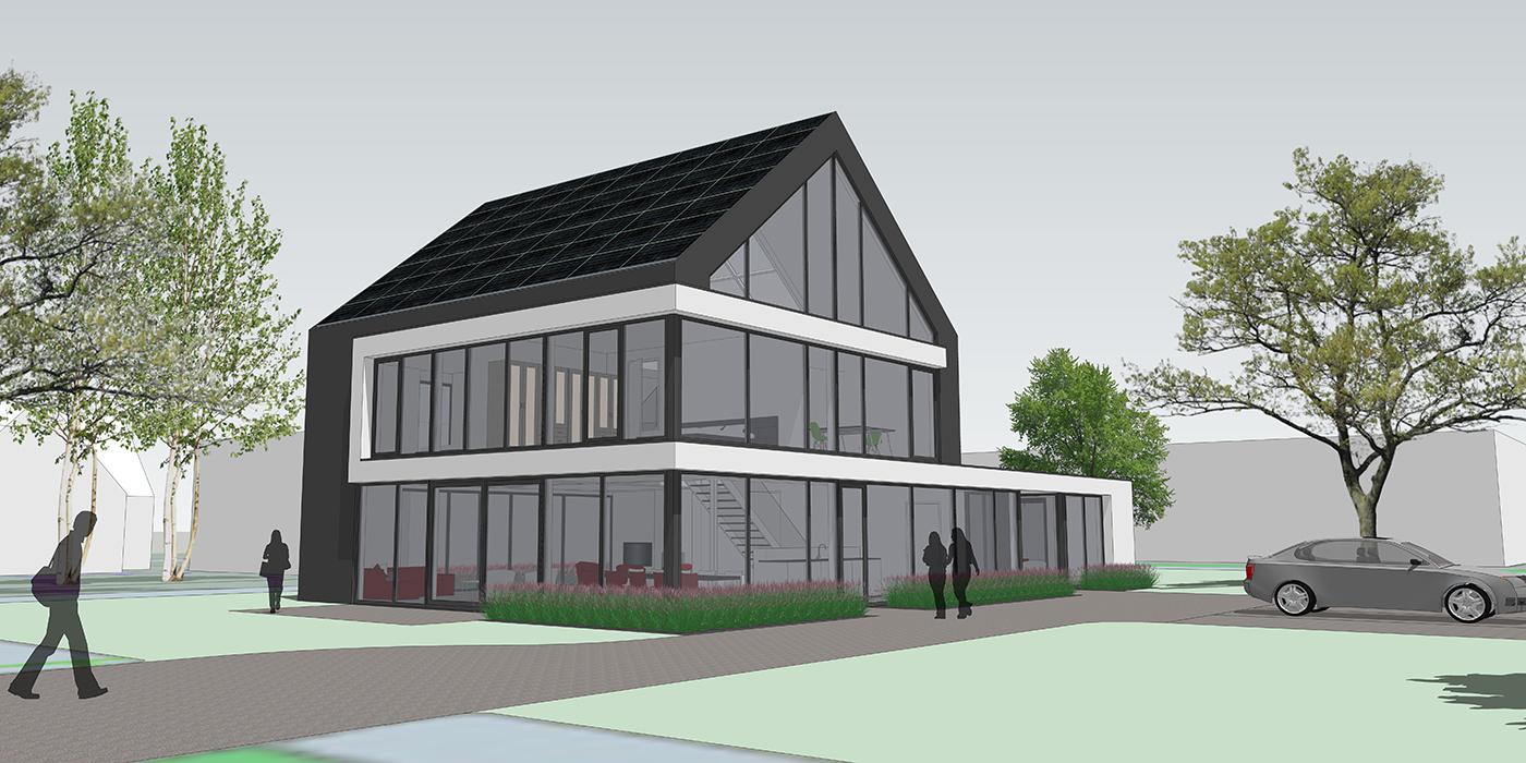 Villa Nieuwerkerk aan den IJssel