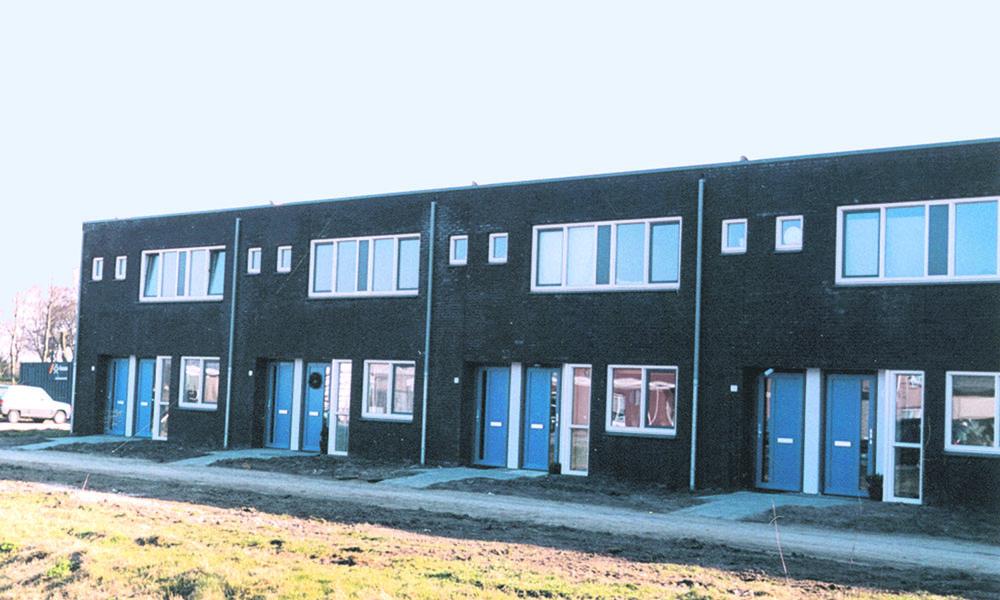 Korendijk appartementen jongeren