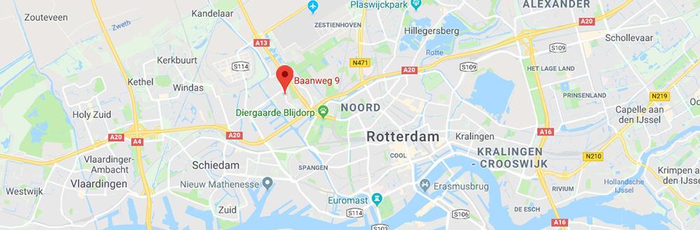 Studio Stylo Rotterdam